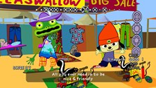 PaRappa the Rapper Remastered Screenshot 5