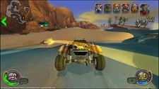 Jak X: Combat Racing Screenshot 8