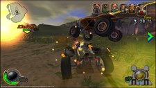 Jak X: Combat Racing Screenshot 7