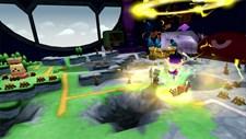No Heroes Allowed! VR Screenshot 1