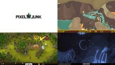 PixelJunk Eden Screenshot 1