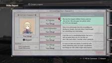 Dark Rose Valkyrie Screenshot 2