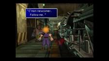 Final Fantasy VII Screenshot 1