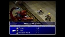 Final Fantasy VII Screenshot 5