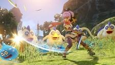 Dragon Quest Heroes II Screenshot 2