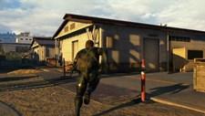 Metal Gear Solid V: Ground Zeroes Screenshot 2