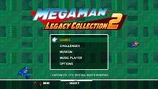 Mega Man Legacy Collection 2 Screenshot 2