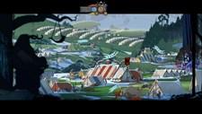 The Banner Saga Screenshot 5