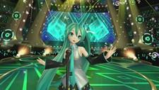 Hatsune Miku: VR Future Live Screenshot 2