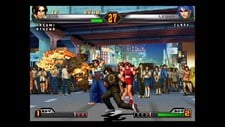 The King of Fighters '98 Ultimate Match Screenshot 5