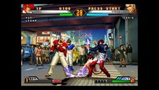 The King of Fighters '98 Ultimate Match Screenshot 7