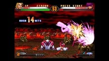 The King of Fighters '98 Ultimate Match Screenshot 8
