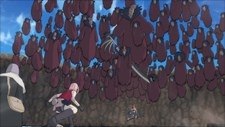 Naruto Shippuden: Ultimate Ninja Storm 2 Screenshot 1