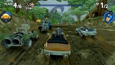 Beach Buggy Racing Screenshot 8