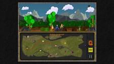 Pixel Heroes: Byte & Magic (EU) Screenshot 1