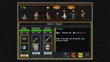Pixel Heroes: Byte & Magic (EU) Screenshot 4