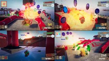 Unbox: Newbie's Adventure Screenshot 2