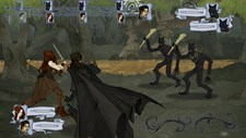 The Huntsman: Winter's Curse Screenshot 4