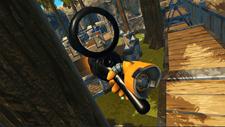 Smashbox Arena Screenshot 5