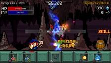 Buff Knight Advanced Screenshot 3
