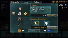 Buff Knight Advanced Screenshot 2