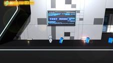 LAWS OF MACHINE Screenshot 4