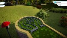 3D Mini Golf (PS4) Screenshot 2