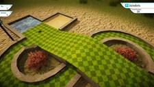 3D Mini Golf (PS4) Screenshot 4