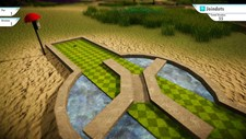 3D Mini Golf (PS4) Screenshot 7