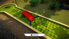 3D Mini Golf (PS4) Screenshot 3