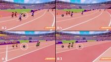 Summer Sports Games Screenshot 1