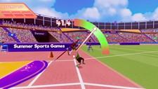Summer Sports Games Screenshot 3