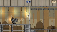 Save the Ninja Clan (EU) Screenshot 6