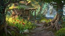 Grim Legends 2: Song of the Dark Swan Screenshot 2