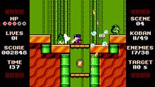 Ninja Senki DX Screenshot 3