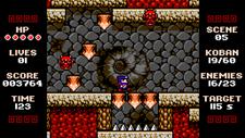 Ninja Senki DX Screenshot 8