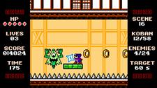 Ninja Senki DX Screenshot 6