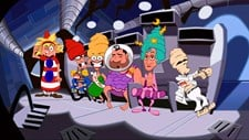 Day of the Tentacle Remastered Screenshot 8