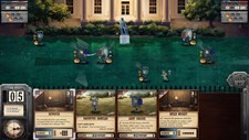 Ironclad Tactics Screenshot 5