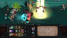 Has-Been Heroes (EU) Screenshot 4