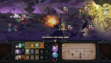Has-Been Heroes (EU) Screenshot 3