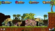 Caveman Warriors Screenshot 3