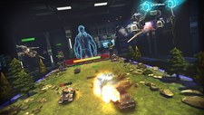 League of War: VR Arena Screenshot 1
