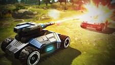 League of War: VR Arena Screenshot 2