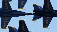 Blue Angels Aerobatic Flight Simulator Screenshot 5