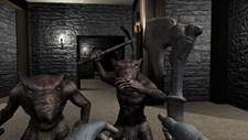 Crypt of the Serpent King (EU) Screenshot 2