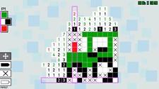 Pic-a-Pix Color Screenshot 3