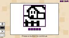 Pic-a-Pix Classic (EU) Screenshot 1