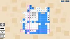 Pic-a-Pix Classic (EU) Screenshot 2