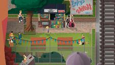 Crossing Souls Screenshot 3